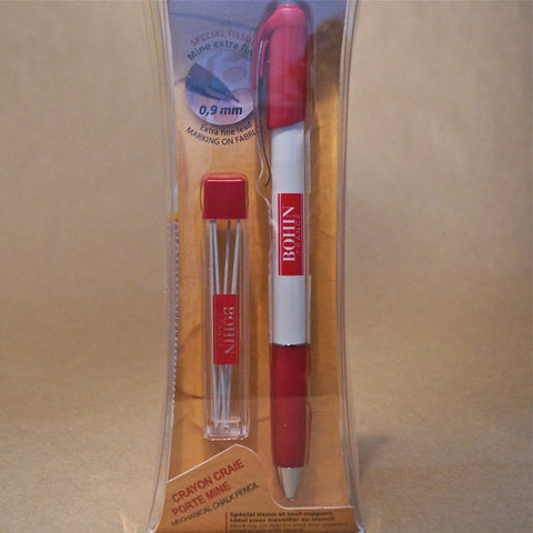 Bohin Mechanical Chalk Pencil - Hands Craft Store