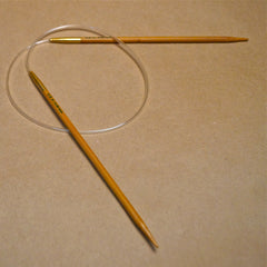 Kwik Knit Bamboo Circular Needles - Hands Craft Store