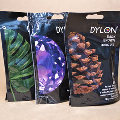 Dylon Fabric Dye - For washing machines - Hands Craft Store