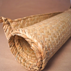 Flax Mat - Hands Craft Store