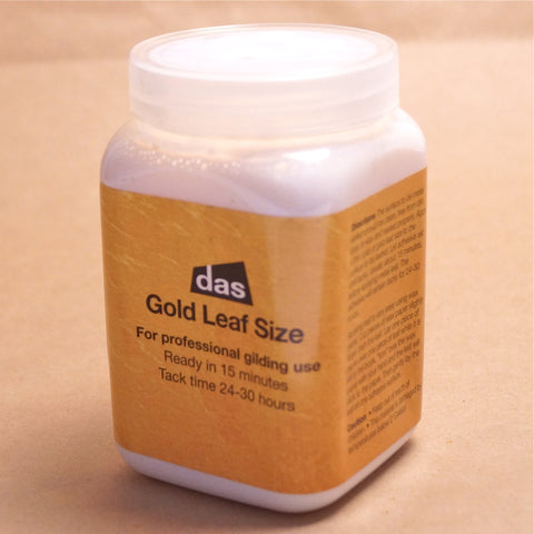 DAS Gold Leaf Size - Hands Craft Store