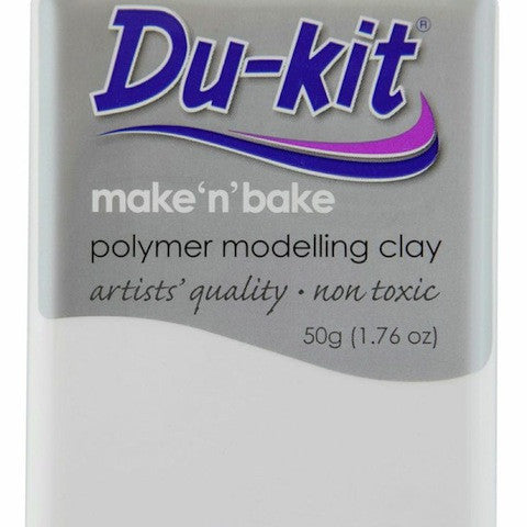 Du-Kit Polymer Clay - Hands Craft Store