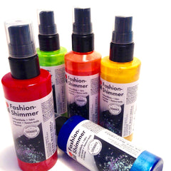 Fashion Spray Shimmer - Hands Craft Store