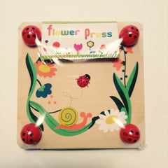Flower Press - Hands Craft Store