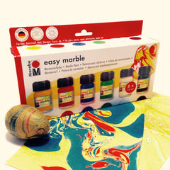 Easy Marble - Hands Craft Store