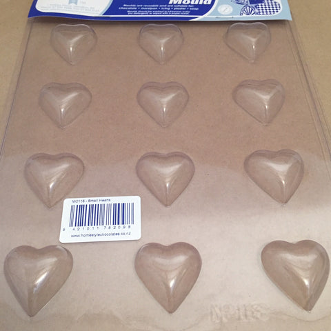 Heart Mould Small - Hands Craft Store