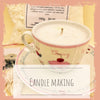 Candle Making. - Hands Craft Store