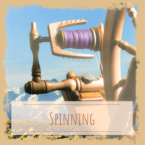 42. Spinning - Hands Craft Store