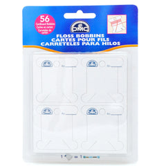 DMC Floss Bobbins - Hands Craft Store