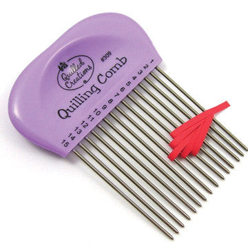 Quilling Comb - Hands Craft Store