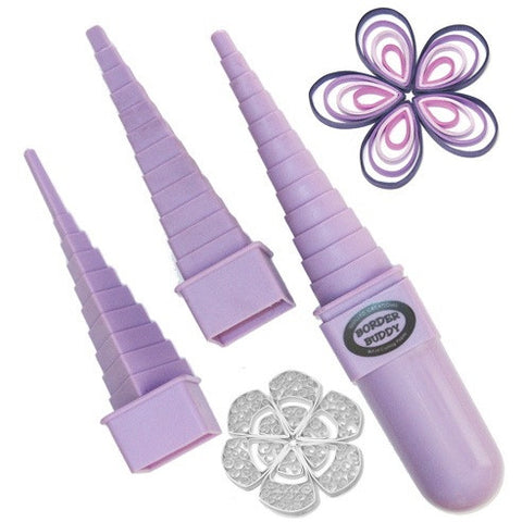 Quilling Border Buddy - Hands Craft Store