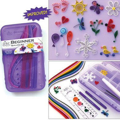 Quilling Kit begginer - Hands Craft Store