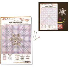 Quiller's Grid Guide - Hands Craft Store