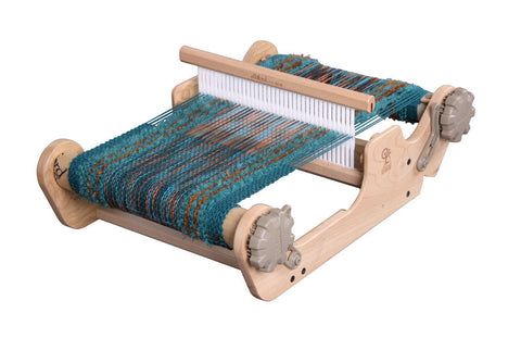 Tutorial Weaving on the SampleIt Loom - Hands Craft Store
