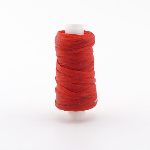Red Artificial Sinew - Hands Craft Store