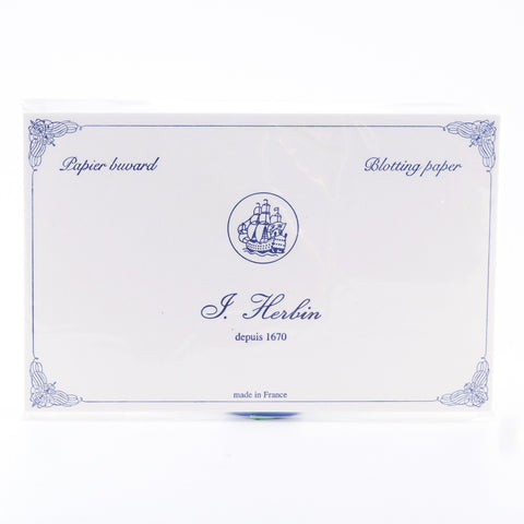 J. Herbin Blotting Paper - Hands Craft Store