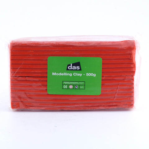 DAS Modelling Clay 500g - Hands Craft Store