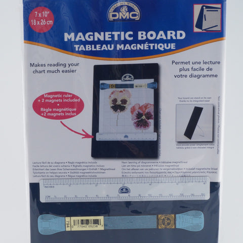 DMC Magnetic Board - Hands Craft Store