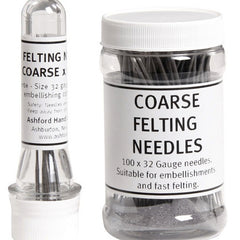 Felting Needles - Coarse 32 - Hands Craft Store