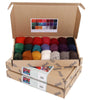 Ashford Corriedale sample packs - Hands Craft Store