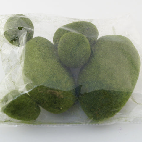 Mossy Stones - Hands Craft Store