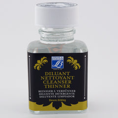 LeFranc & Bourgeois Cleanser Thinner - Hands Craft Store
