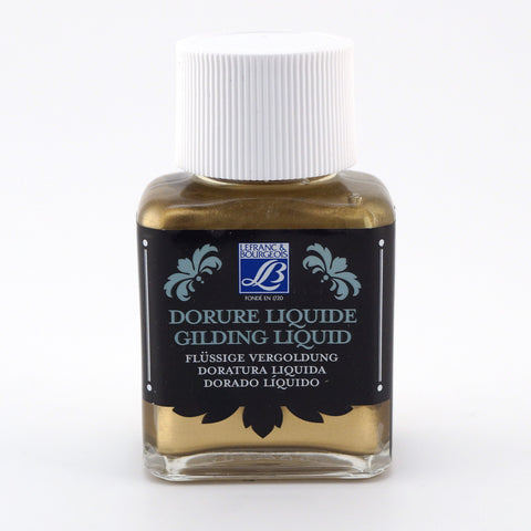 LeFranc & Bourgeois Gilding Liquids - Hands Craft Store