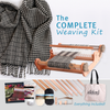 "Special Offer - Introducing ""The COMPLETE Weaving Kit!"" - Hands Craft Store"