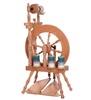 Traveller Spinning Wheel - Double Drive - Ashford - Hands Craft Store