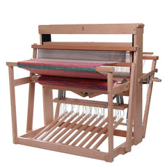 Ashford Jack loom Eight shaft 97cm - Hands Craft Store