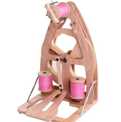 Ashford Joy 2 Spinning Wheel - Single Treadle - Hands Craft Store