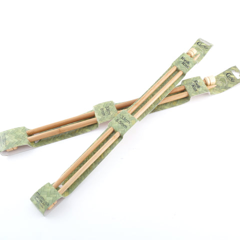 Kwik Knit Bamboo Needles - Hands Craft Store
