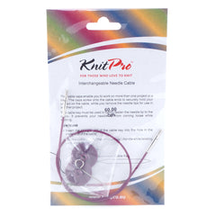 Knit Pro Interchangable Needle Cables - Hands Craft Store