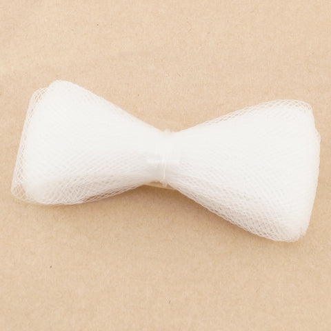 Millinery Crinol - White - Hands Craft Store
