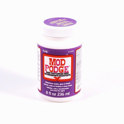 Mod Podge Hard Coat - Hands Craft Store
