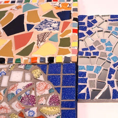 Mosaic - Hands Craft Store