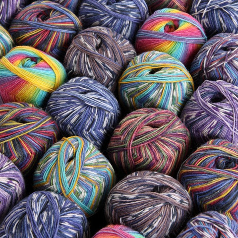 Yarn Opal Sock, Please email us as we have new colours coming in all the time - Hands Craft Store