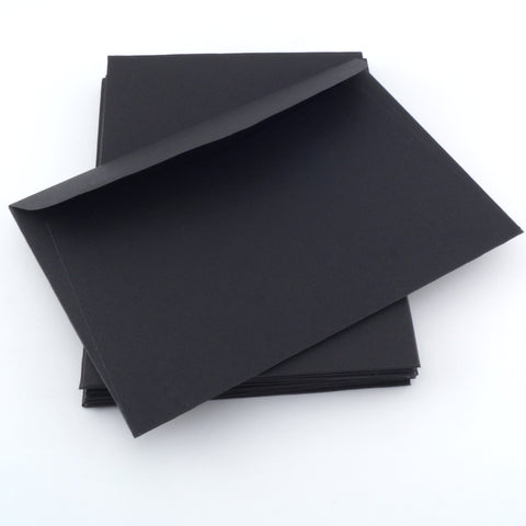 Blank Envelopes - Various Colours - Hands Craft Store