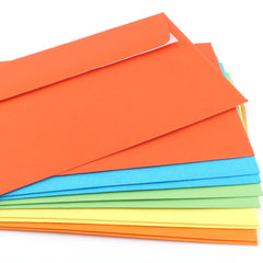 Rainbow Envelopes - Hands Craft Store