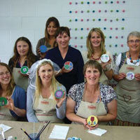 Class Have a Party at Hands - Hands Craft Store