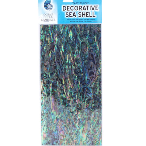 Decorative Paua Natural Laminate - Hands Craft Store