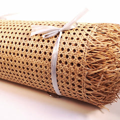 Rattan Mesh - Open or Closed - Hands Craft Store