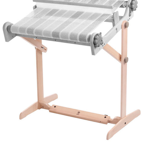 Rigid Heddle Loom Stand  Variable - NEW