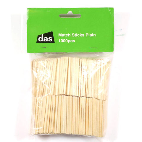 DAS Match Sticks - Hands Craft Store
