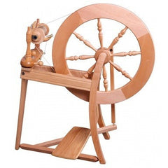 Traditional  Spinning Wheel - Single Drive - Ashford - Hands Craft Store