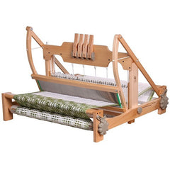 Ashford 4-Shaft Table Looms 40, 60, 80cm wide - Hands Craft Store