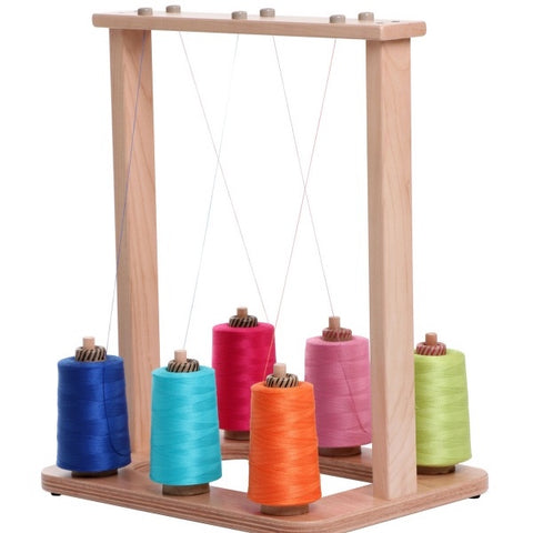 Yarn Stand 6 spools - Hands Craft Store