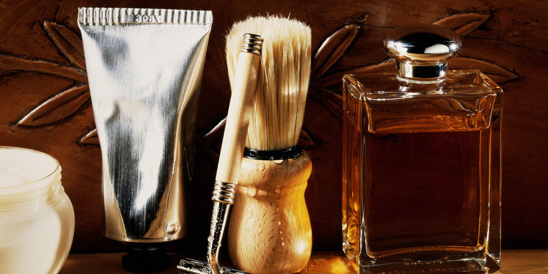 Shaving, Aftershave, Grooming Collection | Beautelie