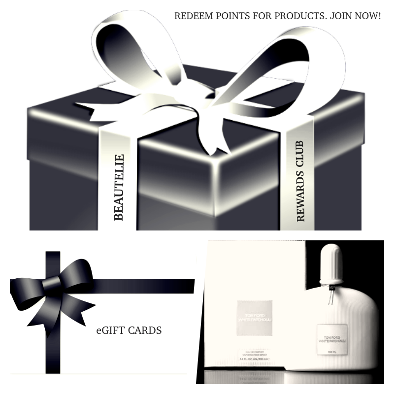 Earn a $25 Gift Certificate when you spend $150 in Perfume