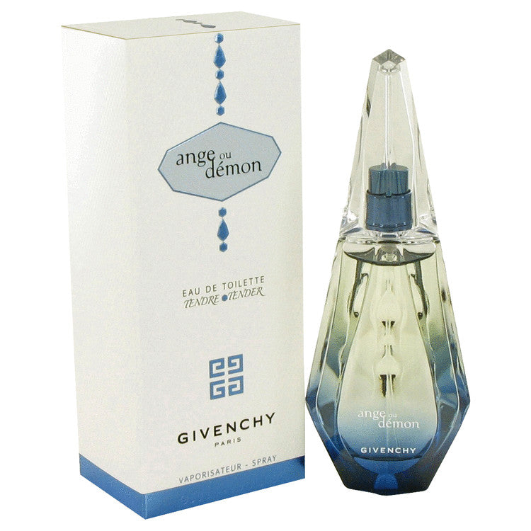 Givenchy Ange Ou Demon Tender Eau De Toilette Spray 1.7 oz